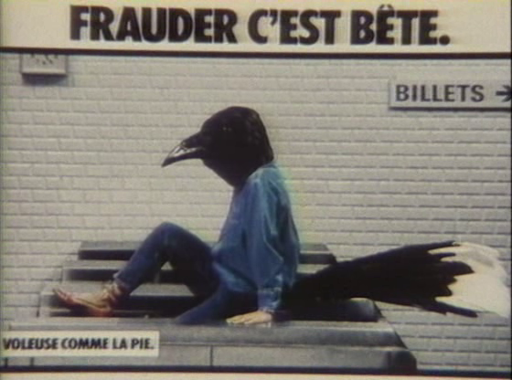 Frauder c'est b_te (Barres, 1984)